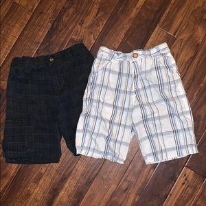 Wrangler & Disney boys shorts